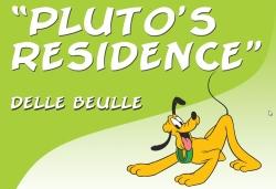 Pluto's Residence